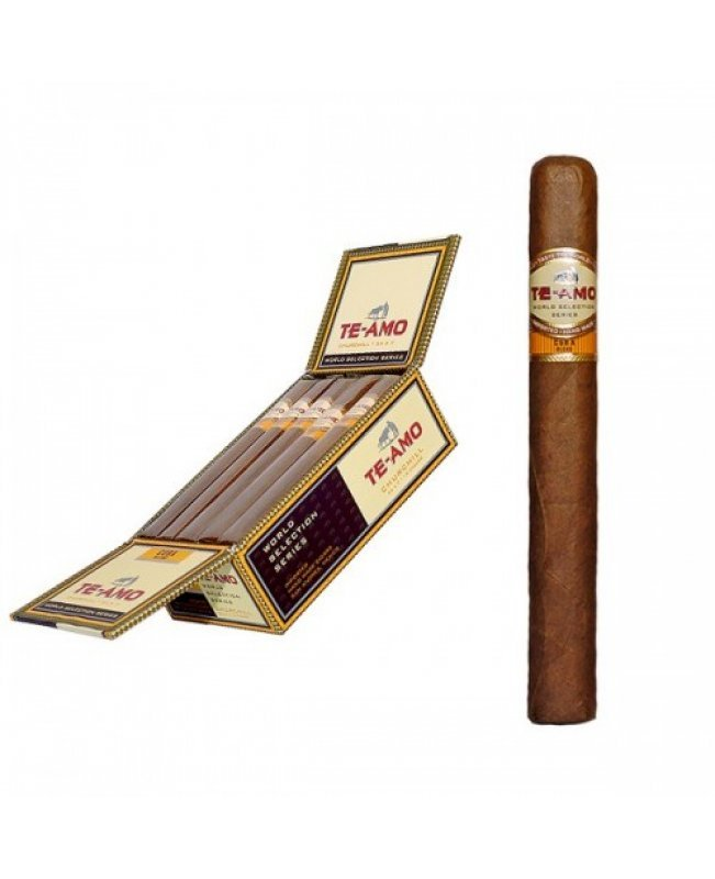 Te-Amo Cuban Churchill