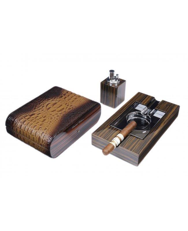 Набор сигарных аксессуаров Gentili