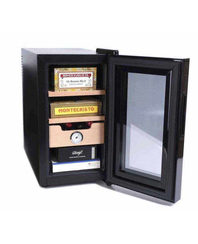 Хьюмидор-холодильник Howard Miller на 150 сигар