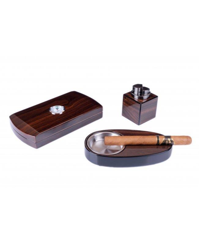 Набор сигарных аксессуаров Lubinski