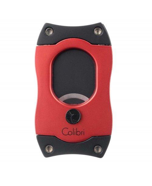 Гильотина Colibri S-cut, красная