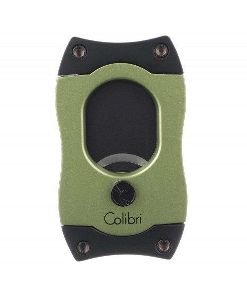 Гильотина Colibri S-cut, зеленая