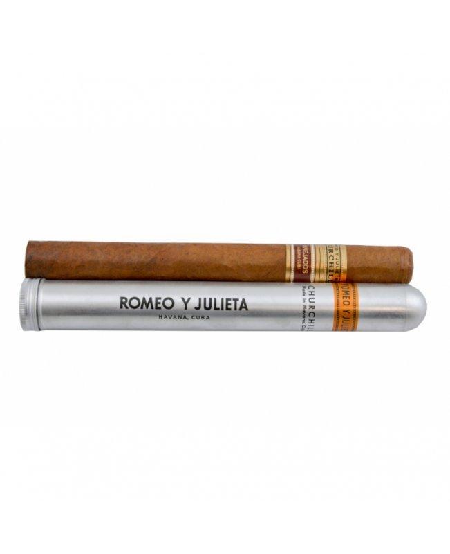 Сигары ROMEO Y JULIETA CHURCHILLS ANEJADOS