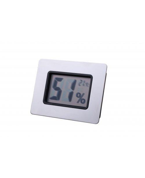 Термо-Гигрометр Passatore цифровой, калибруемый