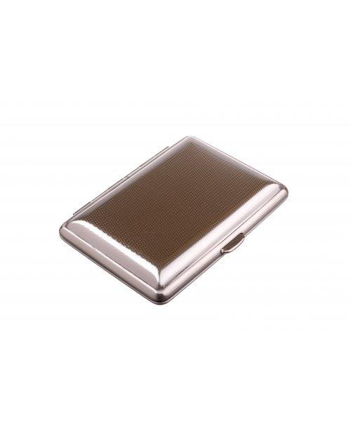 Портсигар Stoll на 14 сигарет, металл