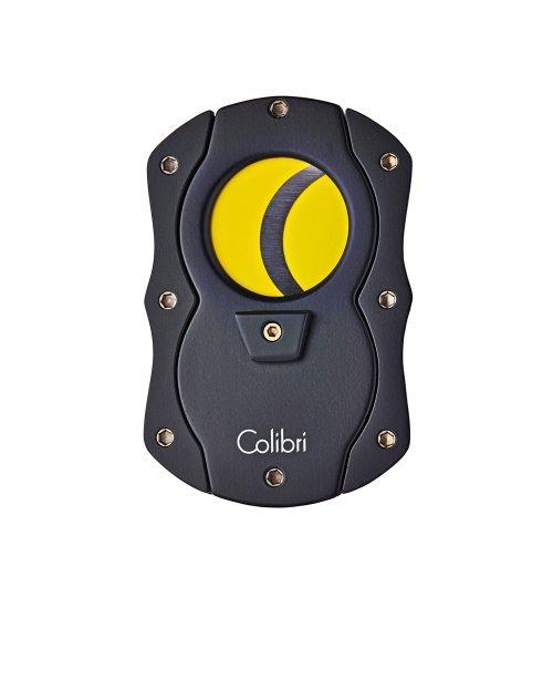 Гильотина Colibri с желты...