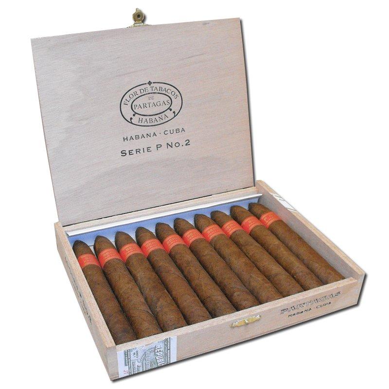 Партагас сигареты кубинские купить в москве сигареты гуччи купить в москве